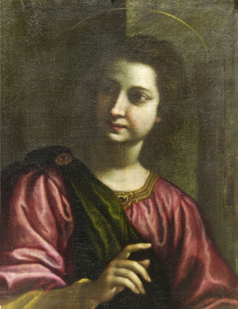 Francesco Curradi