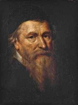 Govert Teuniszoon Flinck